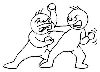 Laporan Pendahuluan Perilaku Kekerasan