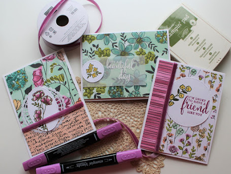 Stamp Camp Projects