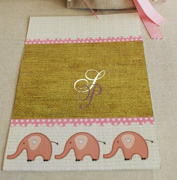 προσκλητήριο-ελεφαντάκια-κορίτσι