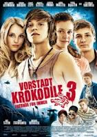 Los cocodrilos 3 (2011) online y gratis