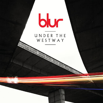 Photo Blur - Under The Westway Picture & Image