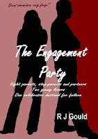 The Engagement Party - Read an Excerpt