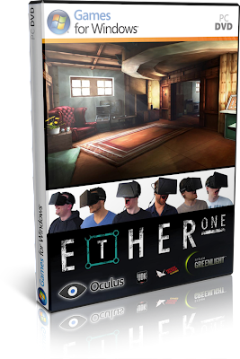 Ether One [PC] [Español]