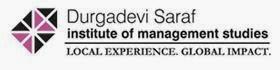 Vacancy Open at Durgadevi Saraf Institute of Management in February 2014