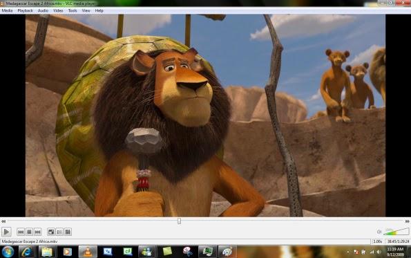 VLC Player v2.1.5 Portable Full