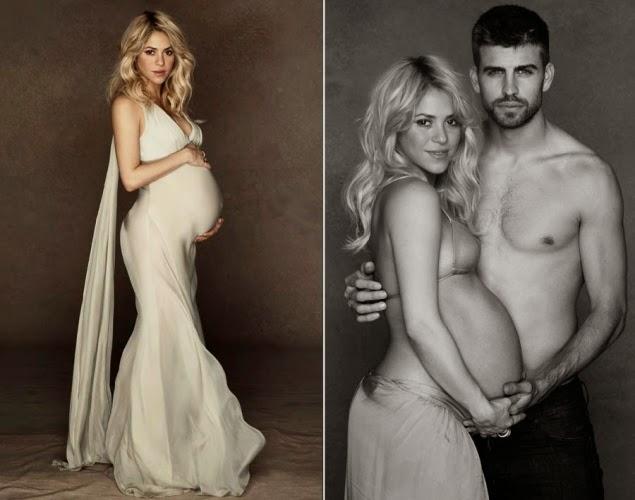 Голые русские беременные фото