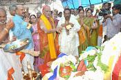 Mrutyunjaya Yagam at Film Nagar Temple-thumbnail-7