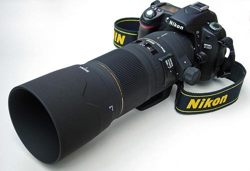 Top Ten Dslr Camera - about camera