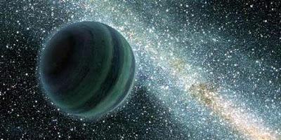 Gas Sulfur Tanda Keberadaan Alien