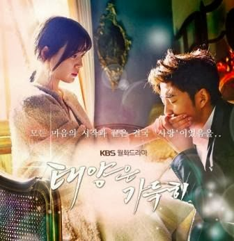 Drama Korea terbaru Beyond the Clouds