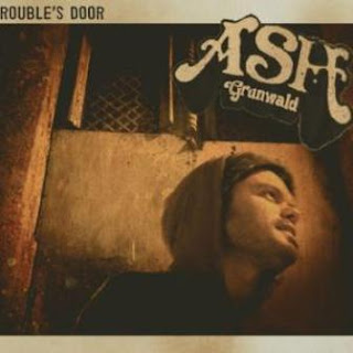 Ash Grunwald - Trouble's Door 2012