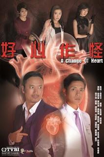 Phim Bộ Hồng Kong