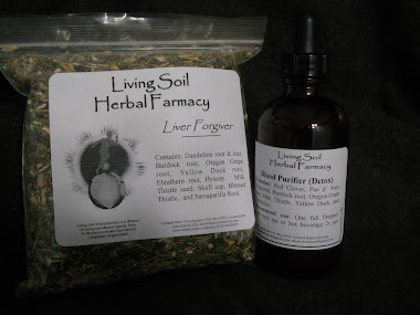 Blood and Liver Protocol $49