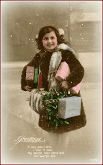 Vintage Christmas