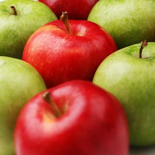 Cara Menghilangkan Jerawat Dengan Masker Apel