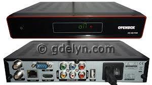 Openbox X5 HD IPTV,receiver support modem 3G,jual receiver parabola