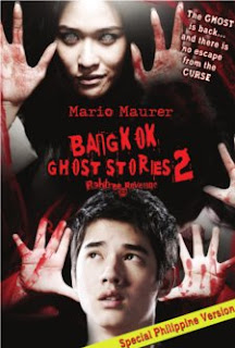 Bangkok Ghost Stories 2 / Rahtree Reborn (2009 &#8211; Laila Boonyasak, Mario Maurer and Santisuk Promsiri)