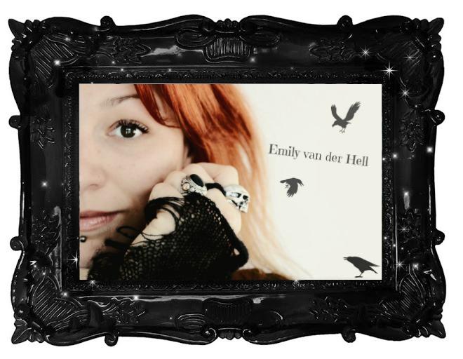 "Visit ""Emily van der Hell"" - Blog"