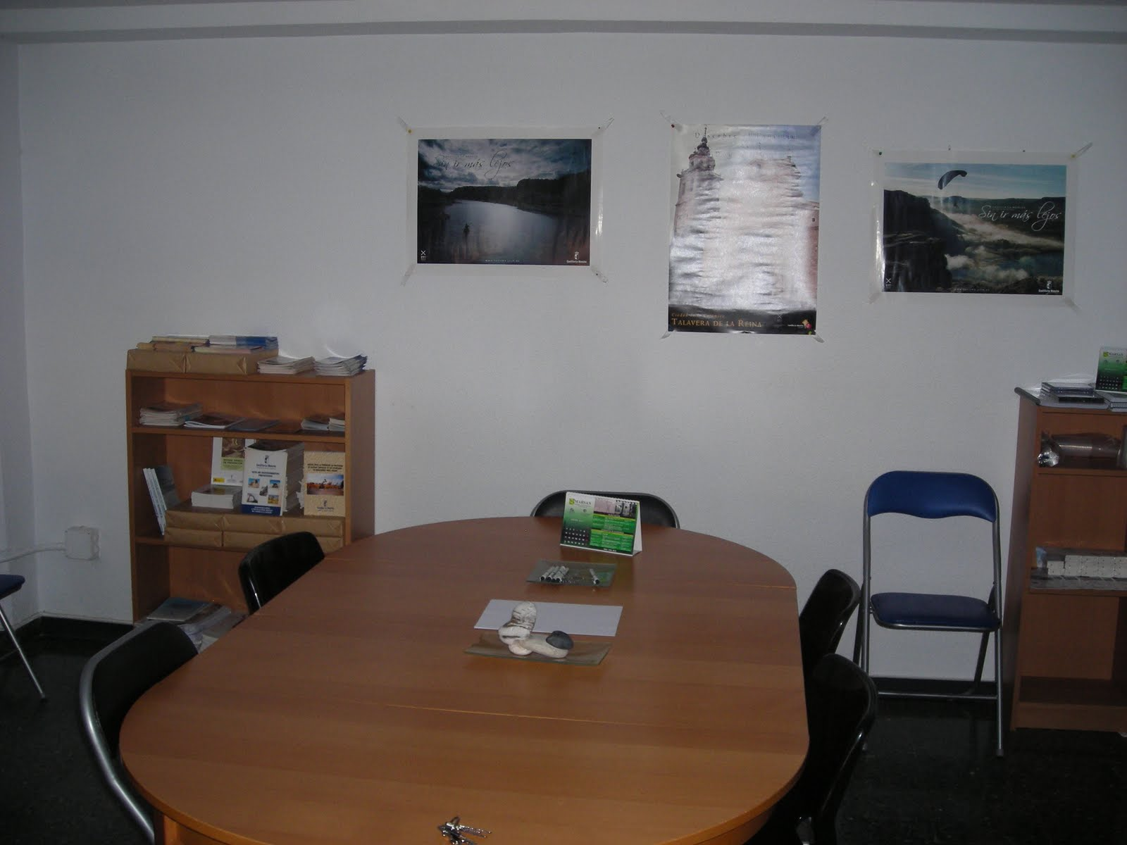 Aepa castilla la mancha oficinas de la asociaci n for Oficina virtual castilla la mancha