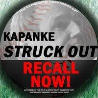 Recall Kapanke