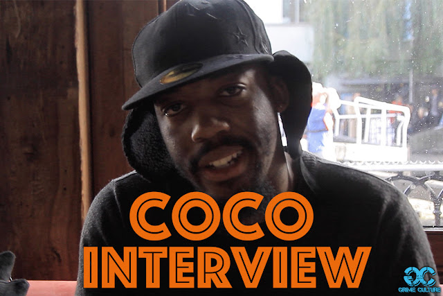Coco - Grime Culture interview