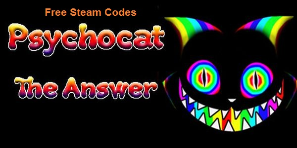 Psychocat: The Answer Key Generator Free CD Key Download