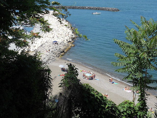 Naples Island Italy