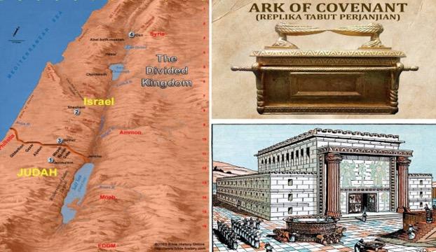 Apa Sebenarnya yang Yahudi Gali di Bawah Masjidil Aqsa?