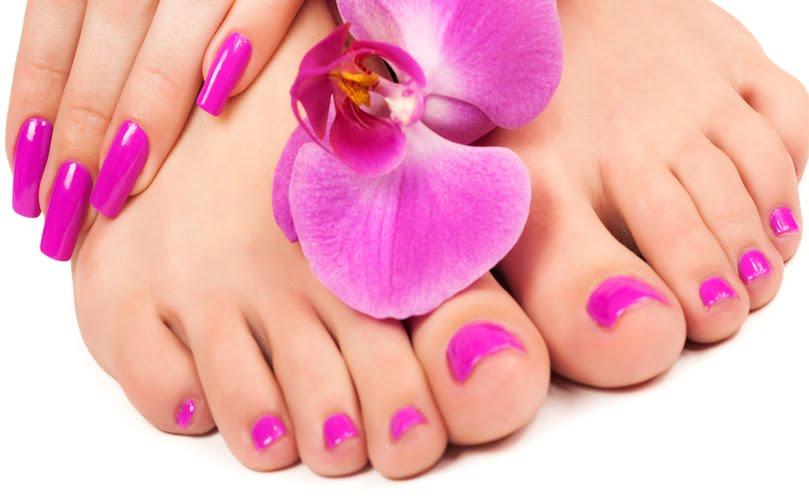 Manicure & Pedicure Gels