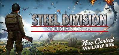 Steel Division Normandy 44 Back to Hell-CODEX