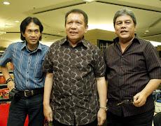 Peluncuran Gelas-Gelas Kaca Gramedia Grand Indonesia 28 Mei 2011