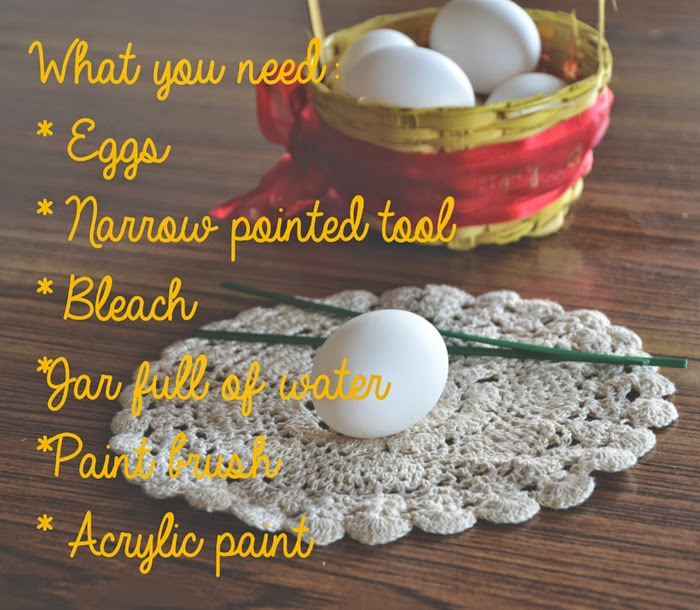 DIY, easter, eggs, paint, art, crafts, do it yourself, style file, blogger, DIY project