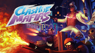Clash of Mafias Apk Mod Terbaru