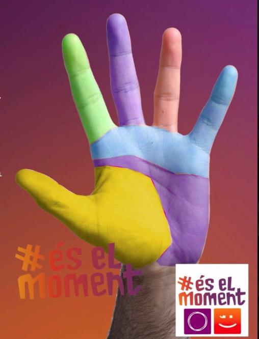 #Es el Momento-Compromis-Podem