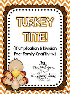 https://www.teacherspayteachers.com/Product/Multiplication-and-Division-Fact-Families-974443