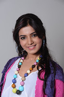 Samanta Stills at Dookudu