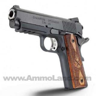 Pistol Champion Operator CAL.45 1911