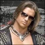 John Morrison WWE 2K14 Render