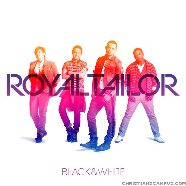 Royal Tailor - Black & White 2011 English Christian Album Download