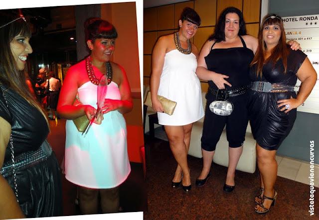 Curves Fashion Day... o el día que os conocí...