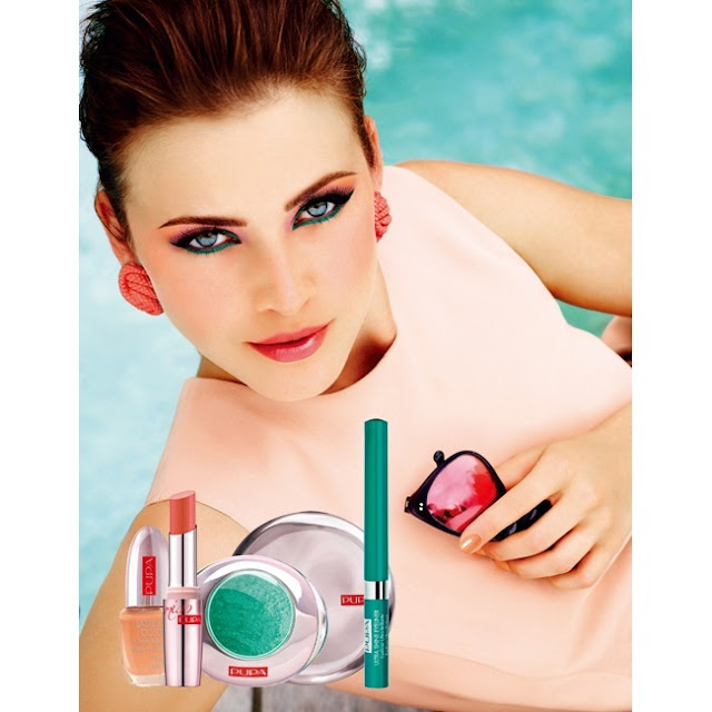 PUPA SPRING 2013 Makeup Collection
