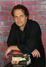 escritor Eric Walz