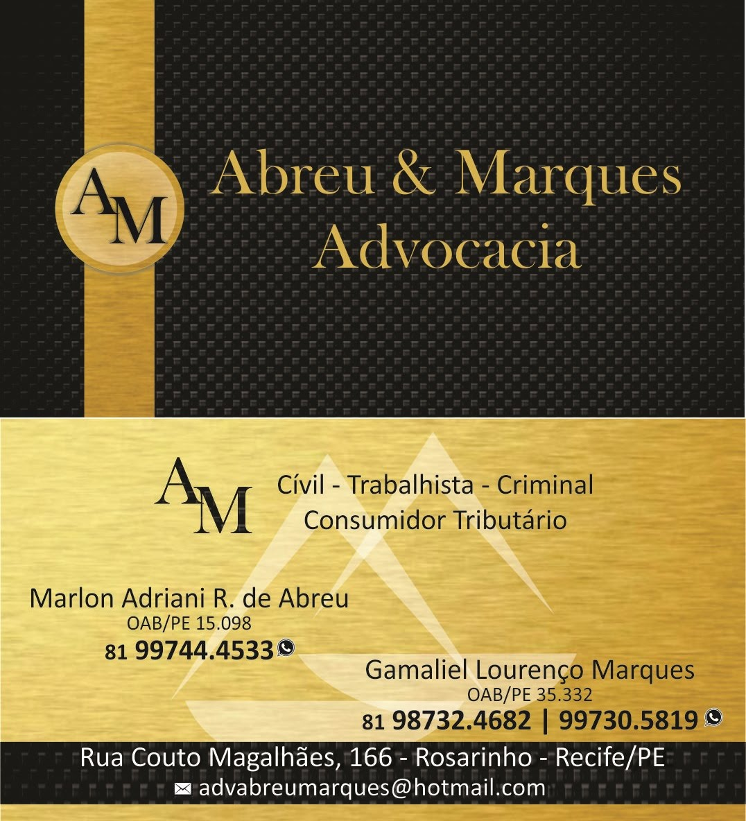 Abreu & Marques Advogados Associados
