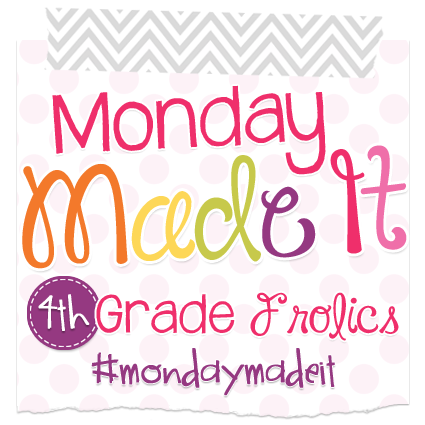 http://4thgradefrolics.blogspot.com/2014/07/monday-made-it-summer-week-6.html
