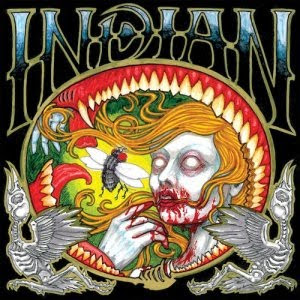 Indian - Guiltless (2011) 
