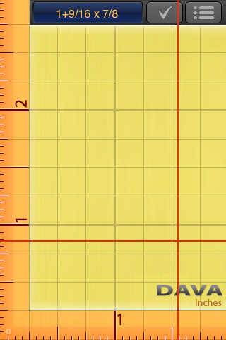 centimeters on ruler. measuring in centimeters?