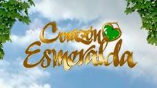 Corazon Esmeralda 128
