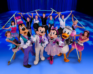 Rockin+Ever+After Disney On Ice Rockin Ever After Tickets