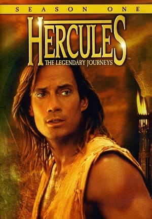 Torrent Série Hércules - Todas as Temporadas 1995 Dublada DVDRip completo