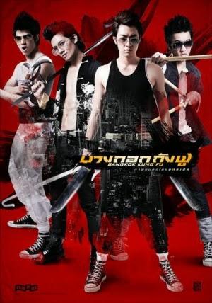 download film gratis bangkok kung fu
